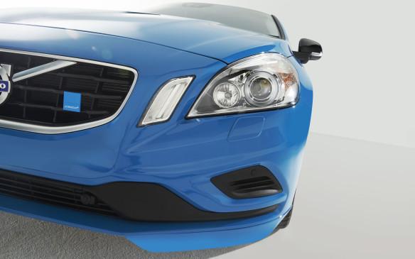 <p>2015 Volvo S60 Polestar</p>