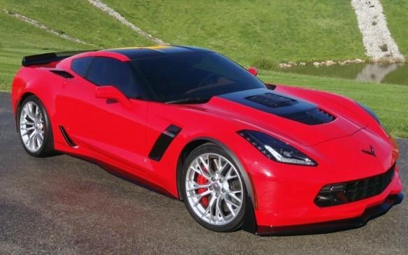 <p>2016 Callaway Corvette</p>