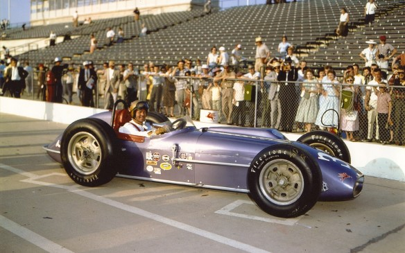 <p>There will be race cars, too, like this classic Kurtis Indy Roadster, with a four-cylinder Offenhauser engine, that competed in the 1959 and 1960 Indianapolis 500s.</p>
