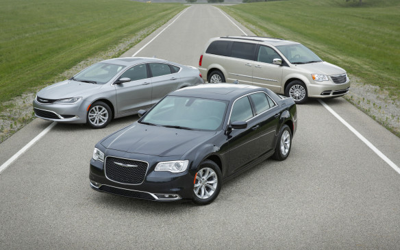 <p>To celebrate the 90<sup>th</sup> anniversary of the brand, Chrysler is offering special 90th Anniversary Packages on 2016 model year Chrysler 200, 300 and Town & Country models.</p>