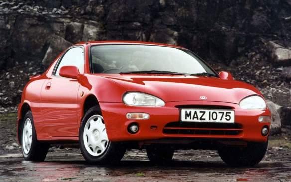 <p>Mazda MX-3</p>