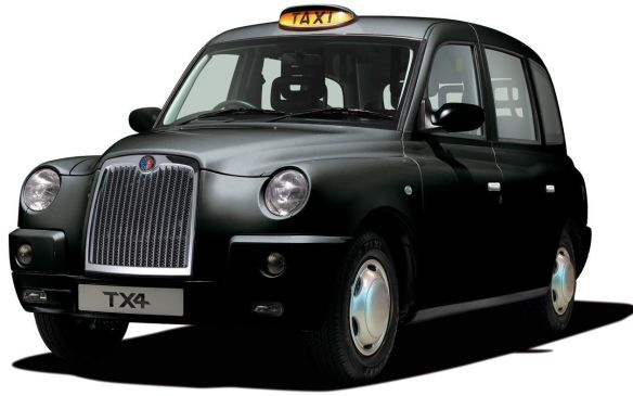 <p>In 2008, Manganese moved all production of the TX4 to Shanghai with the exception of cabs for the UK, which would continue to be built at Coventry. With a look reminiscent of the classic British makes, the TX4 was originally designed to meet European emissions regulations, and has been updated twice since then to keep up with evolving regulations. The exterior has basically stayed the same over the years, with minor tweaks such as a larger grille, and new bumpers and lamps. Updates to mechanicals have included the addition of anti-lock brakes, stability control, tire pressure monitoring, coil rear suspension and diesel particulate filter.</p>