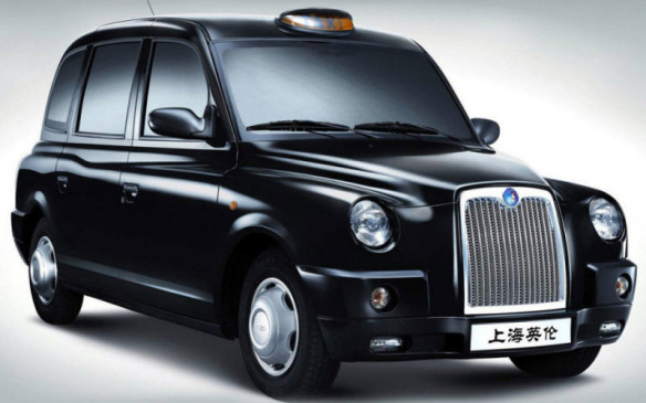<p>The London Taxi Corporation was producing the iconic London Black Cab - albeit horse-drawn- even before the motorized vehicle was invented. Since 2003, production of the London Taxi, under the London Taxi Company logo, has been the only business for Manganese Bronze Holdings plc. In 2006, Manganese entered into a manufacturing joint venture with Chinese maker Geely to make the iconic cabs in Shanghai, for supply in various Asian countries. The result was the TX4, which was introduced as a prototype to promote the joint-venture.</p>