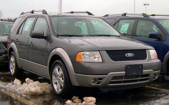 <p>In Atlantic Canada, thieves reveal different, albeit highly practical tastes. The 2006 Ford Freestyle wagon, essentially a Taurus station wagon, topped the most stolen list.</p>
