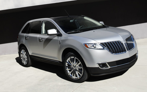 <p>Before Matthew McConaughey became its pitchman, the Lincoln MKX had to get by on its looks – which received an ambitious mid-cycle freshening in 2011 to create more distance from its sister, the Ford Edge. It was the new cabin design that really upped the MKX's game. The retro square instrument faces were abandoned in favour of a modern display, and comfy heated-and-cooled leather seats were set off with contrasting piping. The standard, if fussy, MyLincoln Touch system provided the onboard entertainment.</p>