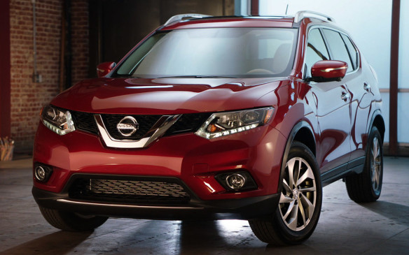 <p>The Rogue is the North American version of the Nissan X-Trail. It was introduced in 2007 at the North American International Auto Show in Detroit as Nissan's entry in the compact utility segment, though the X-Trail had been available in Canada the previous year.</p>