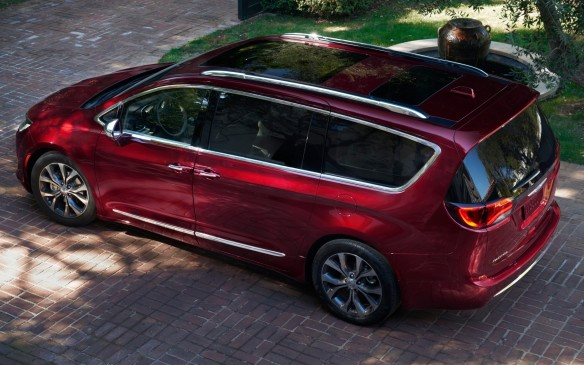 <p><strong></strong>Having invented the minivan in 1983 and selling more than 14 million since, Chrysler has a pretty good read on what minivan shoppers want. So, when it came time to develop a sixth generation of its ubiquitous vehicle, the company invested more than $2 billion (US) and raised the bar to new heights.</p> <p>Here are a baker's dozen reasons you'll like the 2017 Chrysler Pacifica</p>