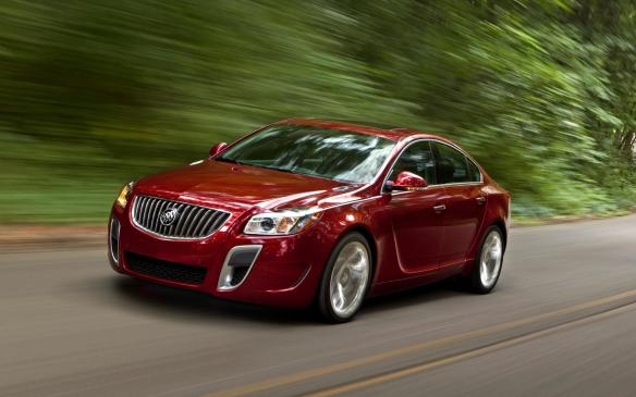 <p>In 2012, the GS returned to Buick's lineup and advanced its turbocharging heritage with one of the most sophisticated and power-dense engines in its segment – a 270-hp 2.0L delivering 135 hp/litre. It also reintroduced a manual transmission, which helped the  2012 Regal GS make collector car insurer Hagerty's list of the 10 most collectible Buick models of all time.</p>