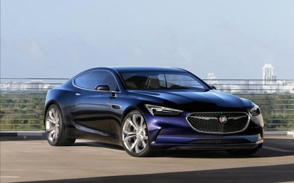 <p>Believe it or not, Buick has built performance icons through much of its history.</p>