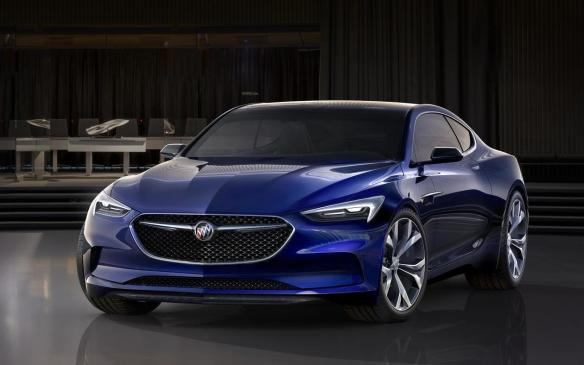 <p>Chances are, when you hear the name Buick you don't automatically associate it with high-performance cars. But such was not always the case. For decades, Buick built performance icons – a heritage the brand is trying to reflect if not resurrect with the introduction of its Avista luxury sports coupe concept at the 2016 North American International Auto Show.</p> <p>Here are some of the models that have helped build Buick's performance-car heritage over more than a century.</p>