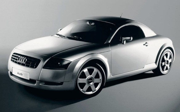 <p>In 1995, Audi set a group of designers with the task of creating a 2-plus-2 coupe that would break the mould of the Audi box and could use the Golf platform. The bulbous, squashed-Beetle look was polarizing and featured some of the first laser welding techniques to create a body some thought too difficult to reproduce in mass production. Its design team went on to widespread acclaim. Among the names on that team were J Mays (responsible for, among others, the Ford GT), Freeman Thomas (who resurrected Chrysler's rear-drive sedans) and Peter Schreyer (now head of Hyundai and Kia design worldwide).</p>