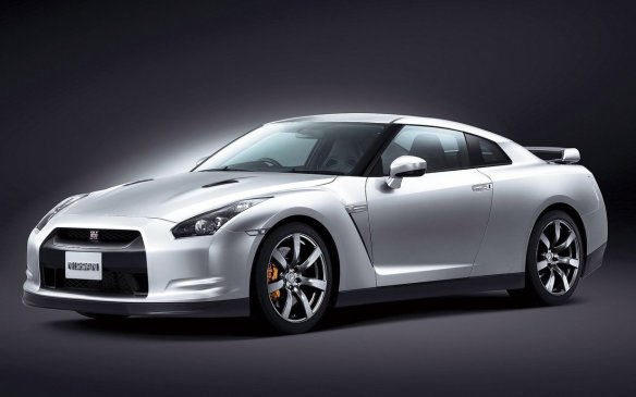 <p>After the reveal of a closer-to-production GT-R concept at the 2005 Tokyo Motor Show, Nissan introduced the production GT-R at the 2007 show. As expected, promised performance was over the top and in line with past Skylines GT-Rs, with a 478-hp twin turbo 3.8-litre V-6 that has been pushed to the current 545-hp (600, in the Nismo edition)</p>