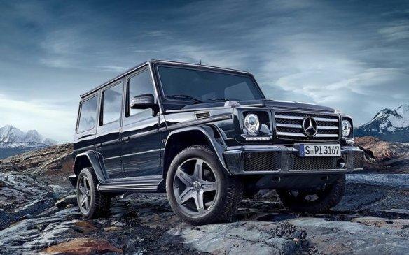 <p>One of three Daimlervehicles to win segment Residual Value Awards</p>