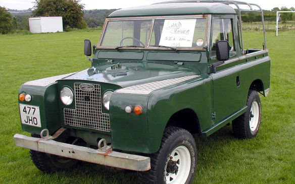 <p>A variety of bodystyles again marked the new Series, which is widely regarded as the most durable of all Land Rovers. It was also probably most responsible for the success of the marque, though its exposure in television and film, mostly set in Africa (such as the 1966 film Born Free).</p>