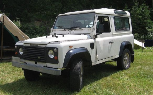 <p>The path to Defender began in 1983 as the One Ten, the designation for its 110-inch wheelbase, with the Ninety (also according to wheelbase) following soon after. Similarly monikered 127 and 130 models followed in subsequent years, mostly for commercial applications.</p>