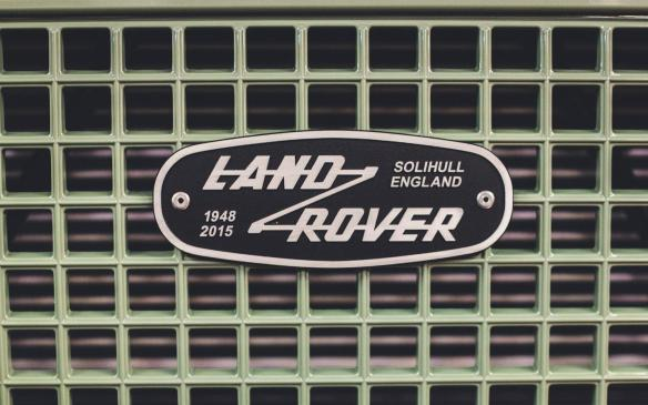 <p>From humble post-war beginnings as a farm utility, the Land Rover has maintained its aura of ruggedness and its simple design for over 65 years.</p>