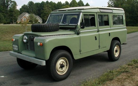 <p>One of the more notable Series II vehicles was the 4-door, long wheelbase, 12-seat station wagon, and it continued into the more popular Series IIA, a vehicle that provided a bridge to the premium off-roader that would become the company's Range Rover (which moved into production in the late 1960s).</p>