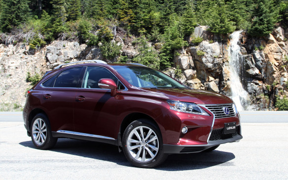 <p>Part of that reputation for durability can be attributed to the introduction of several gasoline-electric hybrid versions of its popular models. Lexus has three individual models in the winners' circle in the 2017 dependability study by segment: the ES sedan ranked highest as a compact premium car, the GS earned the midsize premium car title and the RX won the midsize premium SUV title.</p>