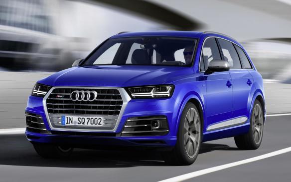 <p>Audi SQ7</p>
