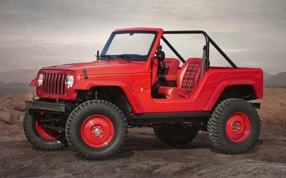 <p>Jeep Shortcut Concept</p>