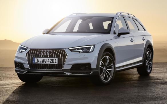 <p><strong>Vehicles: </strong>2017-18 Audi A4, Allroad; 2018 Audi A5 Sportback</p> <p><strong>Number of vehicles affected</strong>: 5,073</p> <p><strong>Details</strong>: The aluminum trim on the front and rear door speaker covers could come loose and may bend away from the speaker cover, potentially creating sharp edges that could increase the risk of injury to occupants.</p> <p><strong>Correction</strong>: Dealers will remove and replace the aluminum trim from the speaker covers.</p>