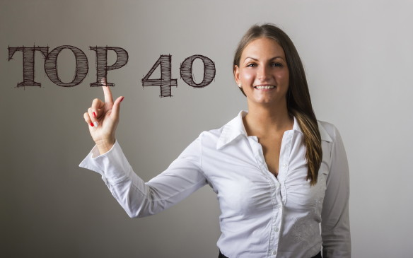 <p>We take a cue from the music business to give you a 'Top 40 Countdown' for auto sales.</p> <p><strong></strong></p>