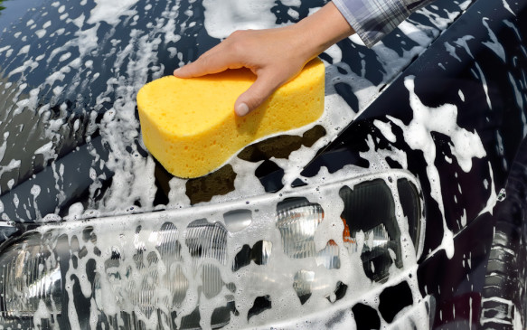 <p>It's time for 'spring cleaning'… your car as well as your home.</p> <p>By Richard Russell</p>