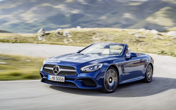 <p>The glory days of the legendary Mercedes-Benz 300 SL race cars were past by the time the boomers came of age, but their legacy lived on. And the fact that Prime Minister Trudeau (the elder) drove an SL roadster amplified its mystique among the day's youth. As it was back then, today's SL is as much about luxury as it is about sports and it's at the cutting edge of today's technology. What better car to reflect and reward your life's successes?</p>