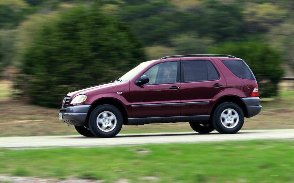 <p>We won't even try to understand why this body-on-frame SUV ended up as AJAC's 1998 Car of the Year. But we do understand why the industry and CotY were excited about the ML320. It was the first luxury SUV made by Mercedes, as well as the first Mercedes built in the U.S. – and for a Mercedes it wasn't even especially expensive. We soon found out the cost of the low price. Even the visible interior fit and finish fell far short of the quality expected from Mercedes. And as time went on, multiple reliability woes confirmed that the cheapness was more than skin deep.</p>