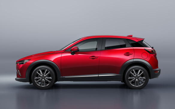 <p>Everybody loves the Mazda CX-3. It looks sharp, it's fun to drive, it's fuel-efficient and it's available with all-wheel drive. So why is it in this list? Well, first, a utility vehicle should have some actual, you know, utility. The CX-3 doesn't. By CUV standards – and even compared with other subcompact CUVs – its cargo area is tiny. Secondly, a utility vehicle is a sub-species of light truck, and according to official industry definitions, the CX-3 isn't one. Government fuel-consumption requirements list cars and light trucks separately, and NR Canada's Fuel Consumption Guide lists the CX-3 in the cars section. Great little AWD car, though.</p>