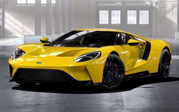 <p>If money is absolutely no object, consider buying Dad a piece of Canadian automotive history. Built for Ford by Multimatic in Markham, Ontario, the new Ford GT is already making waves with its 647 horsepower and 550 lb-ft. of torque, top speed of 348 km/h, and winning endurance racing record. This gift will set you back more than half-a-million loonies – and an IOU. Unless you can convince one of the very first buyers to give one up, you'll have to wait until ownership applications open again early next year.</p>