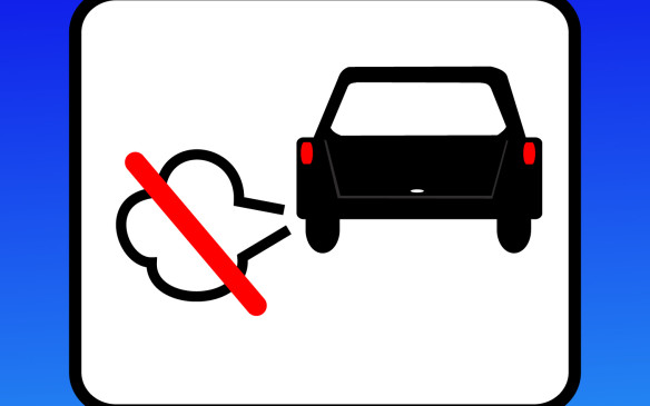 <p>Avoid allowing the engine to idle for more than one minute or so. An idling engine means you are going nowhere but burning fuel and adding pollution to the atmosphere.  Modern engines start immediately and effortlessly. So turn it off while sitting and back on when you need to get underway.</p>