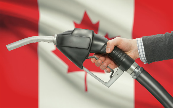 <p>On average, taxes account for more than one-third of the price of every litre of gasoline sold in Canada.</p>