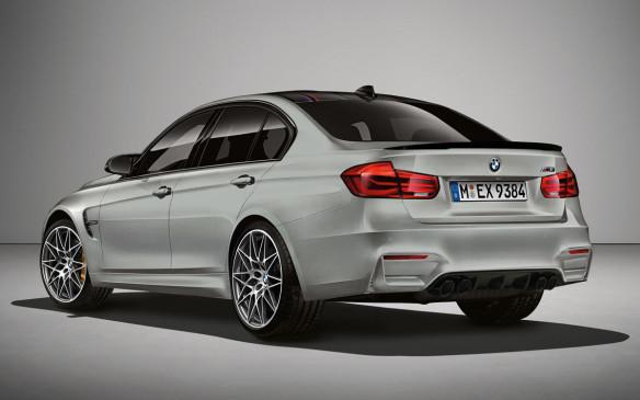 <p>BMW M3 30 Jahre Edition</p>