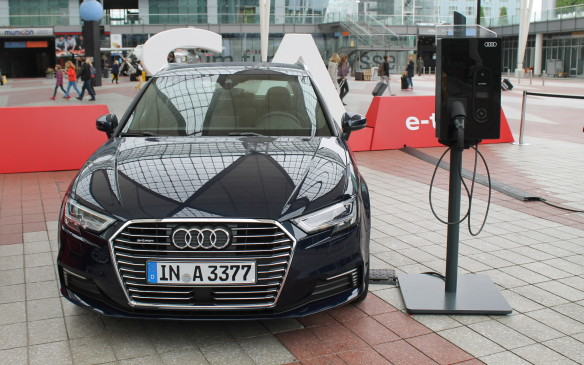 <p>The e-tron will continue to be a priority for Audi, though, as it moves forward with electrification throughout its fleet.</p>