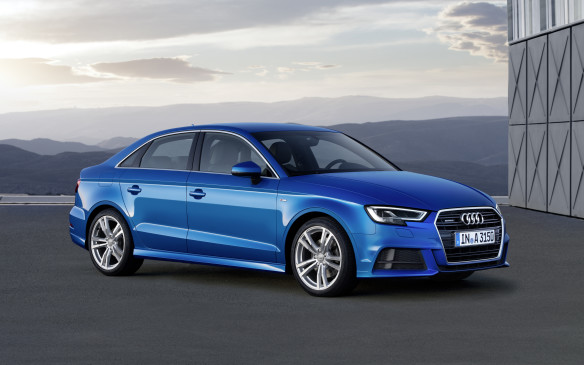 <p>The most popular A3 will probably be the Quattro 2.0L sedan. The FWD version with the smaller engine will be less expensive, but if the price difference isn't too great, most buyers here in Canada will likely choose the AWD car that Audi's known for.</p>