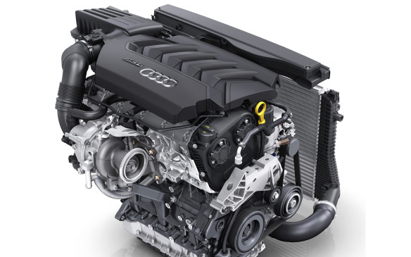 <p>The biggest change is a new 2.0L gasoline engine in the base A3, matched to a fuel-conscious seven-speed dual-clutch automatic transmission and front-wheel drive. It previously had a 1.8L engine, but now makes a bit more power: 186 horsepower, up from 170 horsepower.</p>