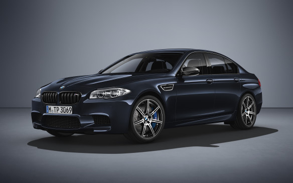 <p>BMW M5 Competition Edition</p>