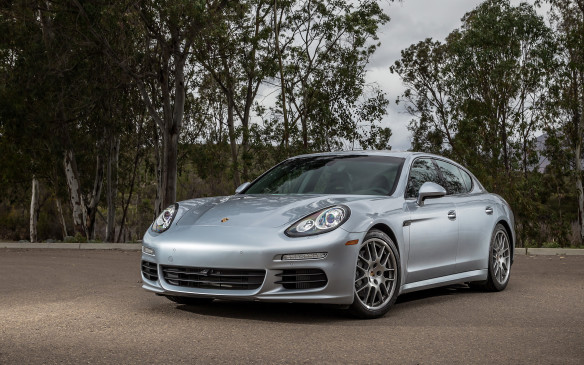<p>For the 12th consecutive year, Porsche was the highest-ranking brand overall in the APEAL study, with a score of 877 points. BMW ranked second with 859, Jaguar and Mercedes-Benz tied for third at 852, and Land Rover, Lexus and Lincoln tied for fifth with 843. Among non-premium brands, Volkswagen (809) ranked, followed by Mini MINI (808), Kia (807), Ford (803), Ram (803) and GMC (802).</p>