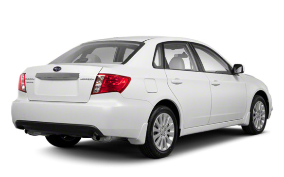 <p>With the AWD system always on, the Impreza is immensely stable at speed and in all kinds of conditions. Fuel consumption is a little heavy, but that's the price you pay for all-wheel traction. Mechanical issues reveal a few leaky head gaskets, weak clutches and easily chipped paint.</p>