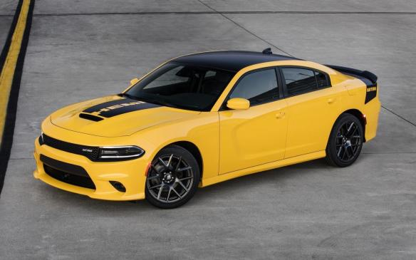 <p>2017 Dodge Charger Daytona</p>