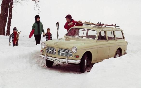 <p>Volvo P220 Amazon</p>