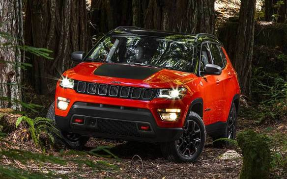 <p>Jeep has replaced its boring old Patriot and Compass twins with a character-laden single model – the all-new 2017 Compass – which is more worthy of the Jeep name.</p> <p>By Richard Russell</p>