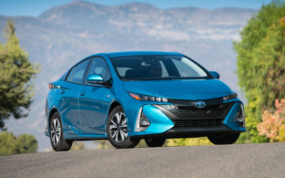 <p>The Prius Prime will be introduced into the American market this month – but Canadians will have to wait until the spring of 2017. The holdup? Pending legislation in Quebec regarding zero-emission and hybrid vehicles. Toyota Canada wants to wait until the details of that bill are spelled out and it is passed before locking into its marketing plans for the Prime.</p>