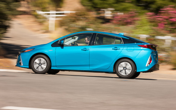 <p>Is the latest generation of Toyota's plug-in hybrid finally ready for prime time? </p> <p>By Richard Russell</p>