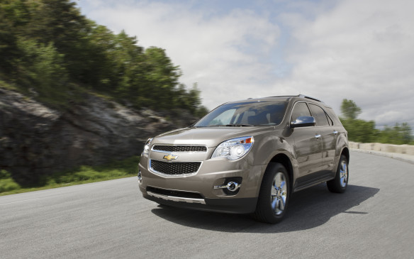 <p>The made-in-Canada Chevrolet Equinox and closely related GMC Terrain were handsome contenders in the compact sport-ute segment when they arrived in 2010. Sized right, styled nicely and equipped with all the right features made them big sellers at a competitive price. But over time, owners learned models using the 2.4-L four-cylinder engine may be candidates for new pistons and piston rings. On models built before March 2011, there is a strong correlation between leaking high-pressure fuel pumps diluting the oil and resulting ring wear. An updated fuel pump has an improved seal, and the top compression ring in the rebuild kit has a more robust coating.</p>