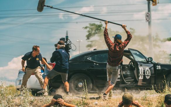 <p>BMW Films - The Escape</p>