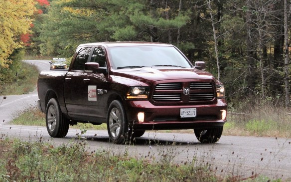 <p>The victory marks the fourth time in six years the Ram 1500 has been named the overall winner of the Canadian Truck King Challenge. The Ram 1500, powered by the 5.6-litre Hemi V8, earned this year's title over 10 other entries with a collective score of 79.4%. It was also judged the best among four entries in the full-size ½-ton category. Ram also topped the field in the full-size ¾-ton category with the Ram 3500, powered by a 6.7-litre Cummins diesel V8. It outscored the other two ¾-ton entries with a collective total of 77.0%. In the mid-size category, the all-new Honda Ridgeline took top honours with a collective score of 75.5%, while the Chevrolet Silverado 3500 was judged the best one-ton pickup, earning a collective score of 75.1%.</p>