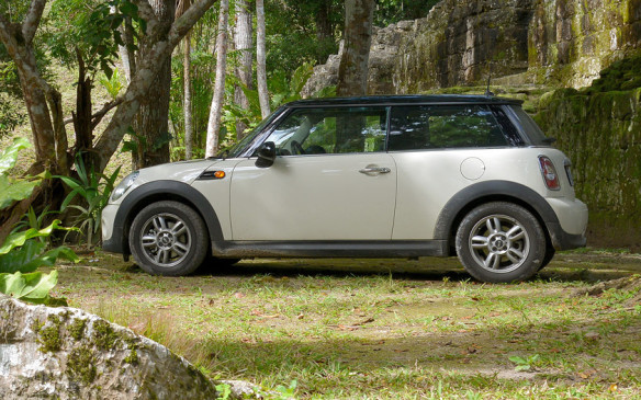 <p>Should you buy a used Mini Cooper?</p>