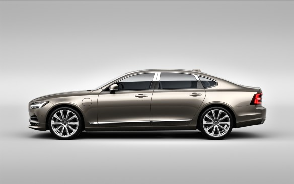 <p>Volvo S90 Excellence</p>